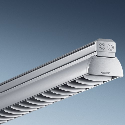 Trilux Led Warehouse Lighting: Trilux E Line. E Line Ip54 Zertifiziertes Led Lichtband
